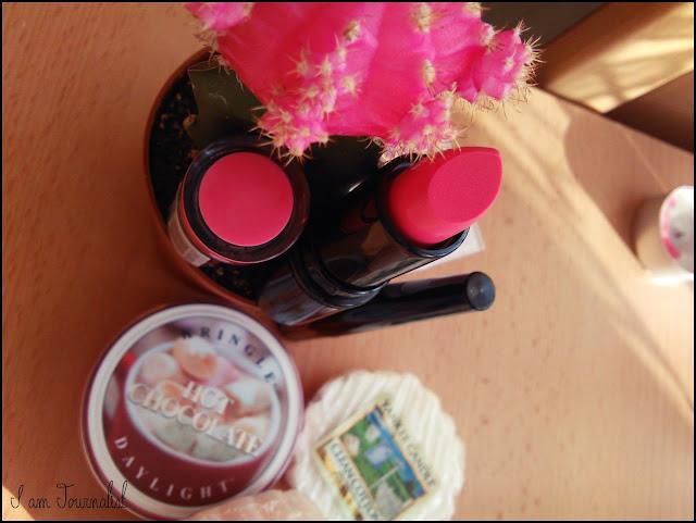 Makeup Revolution Lipstick - Beloved