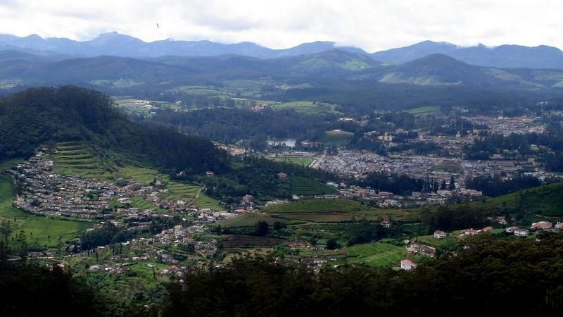 Ooty India  City new picture : Travel India: Ooty in India: Queen of Hill Stations as rightly called!