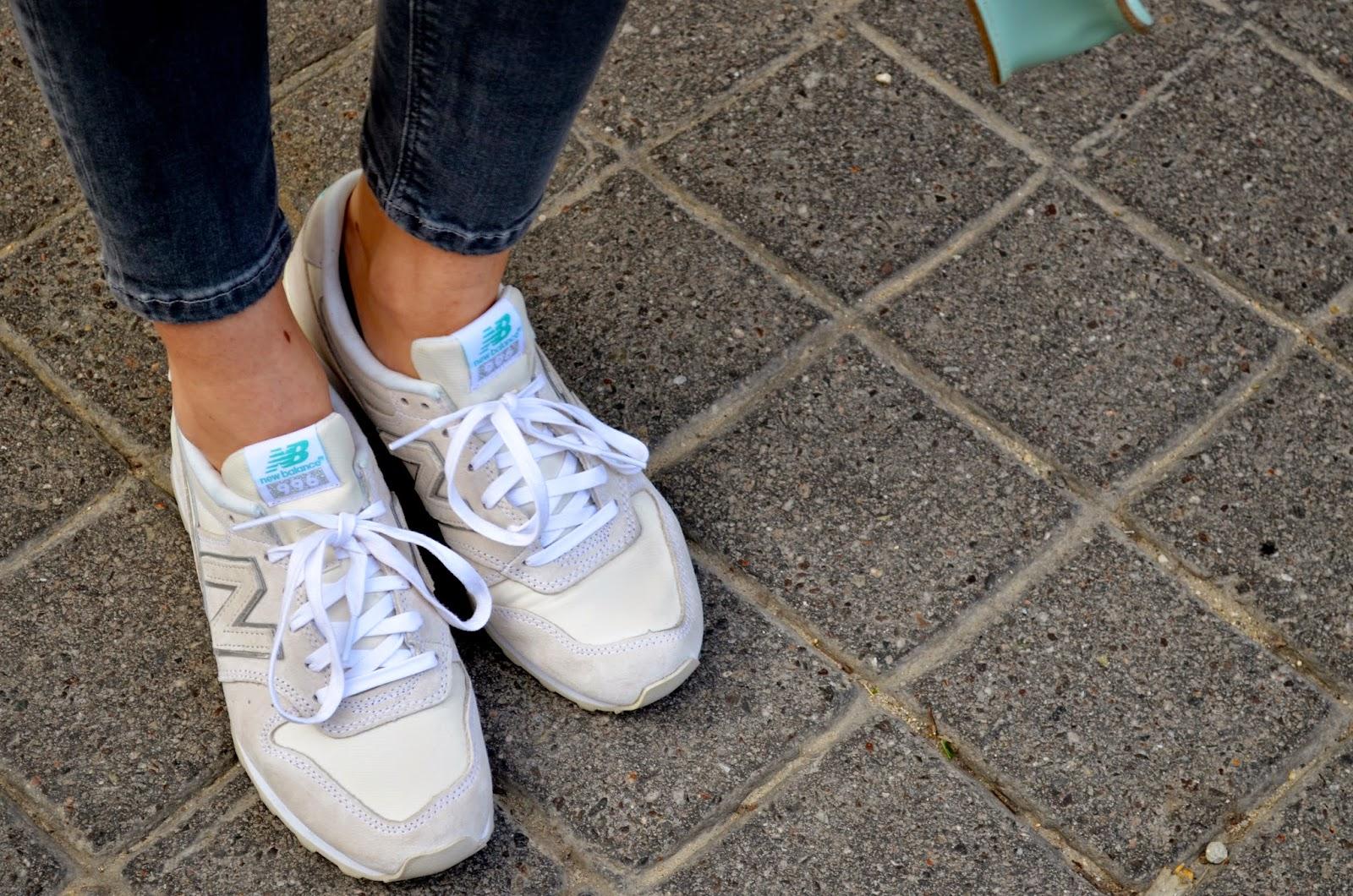 basket new balance femme comptoir des cotonniers