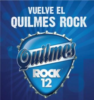 Charly García, Fito Paez y más en el Quilmes Rock 2012