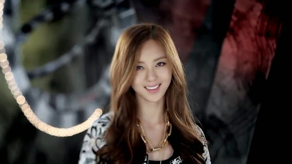 2EYES Dasom Dont Mess With Me