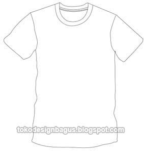 buatlah efek 3 dimensi pada lengan pola baju agar terlihat lebih ...