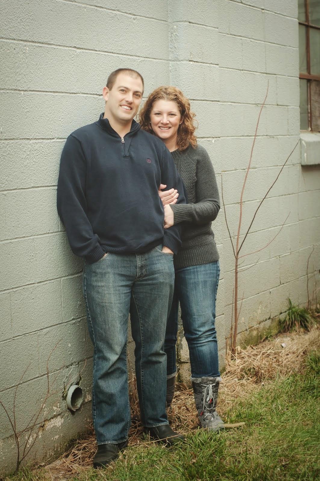 Kristin & Todd