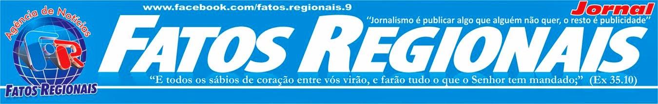 Jornal Fatos Regionais