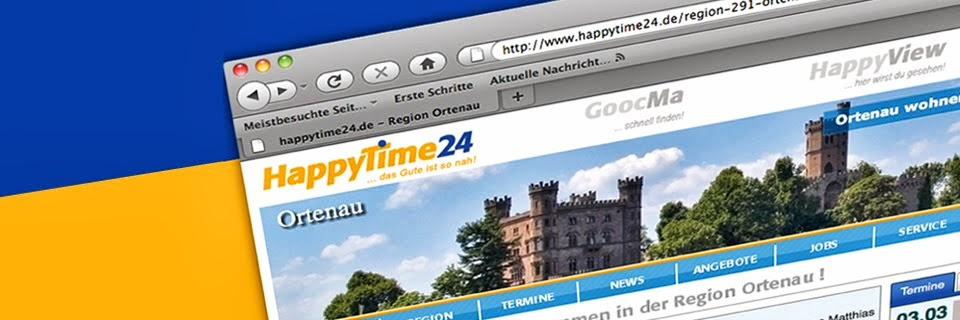 HappyTime24 Ortenau