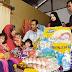 Kisah sedih seorang ibu ditinggalkan suami terpaksa ganti air susu anaknya dengan air teh kerana tiada duit