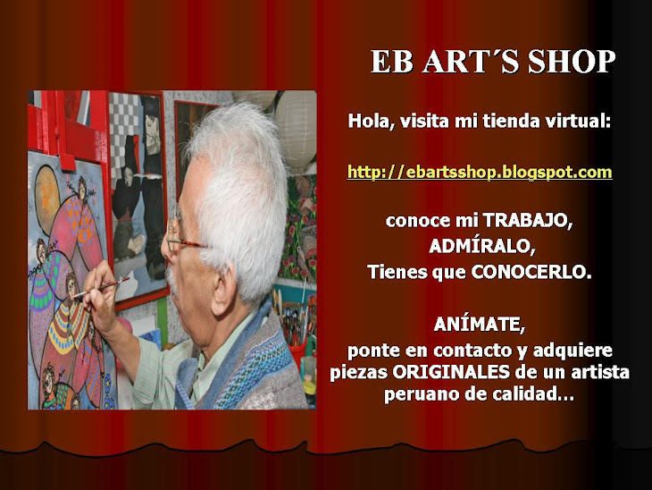 eb art´s shop