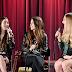 As irmãs Haim, indicadas ao Grammy, falam sobre a banda da família e a turnê de Taylor Swift