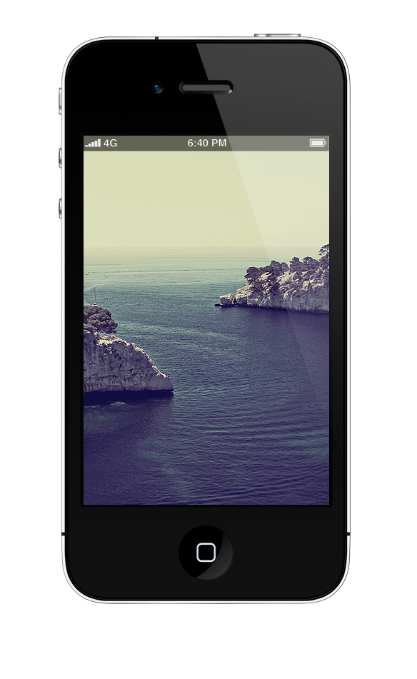 25 Spectacular iPhone Wallpapers