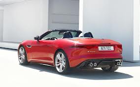 2014 Jaguar F Type Price & Review