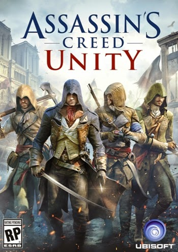 Assassin's Creed: Unity Requisitos mínimos e recomendados