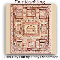 Stitch-A-Long 2013