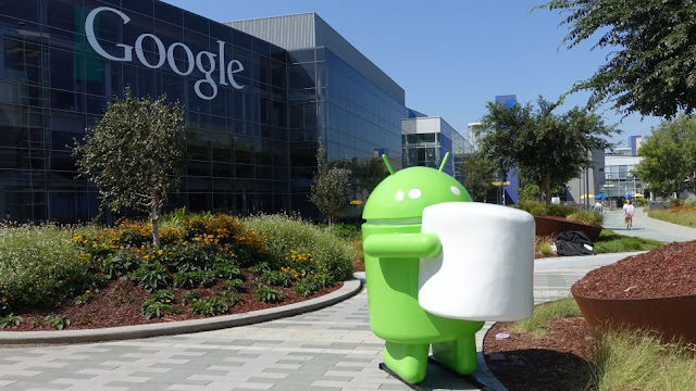 Google Releases Official Android 6.0, Android M AKA Marshmallow