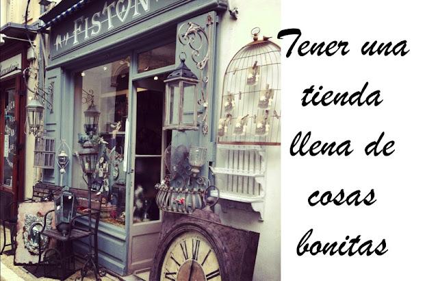 tienda vintage saint remy