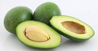 Abacate para tratar bronquite