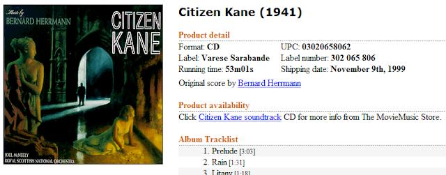 ciudadano kane