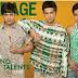 Philippines' Next Big Thing on Garage Magazine!