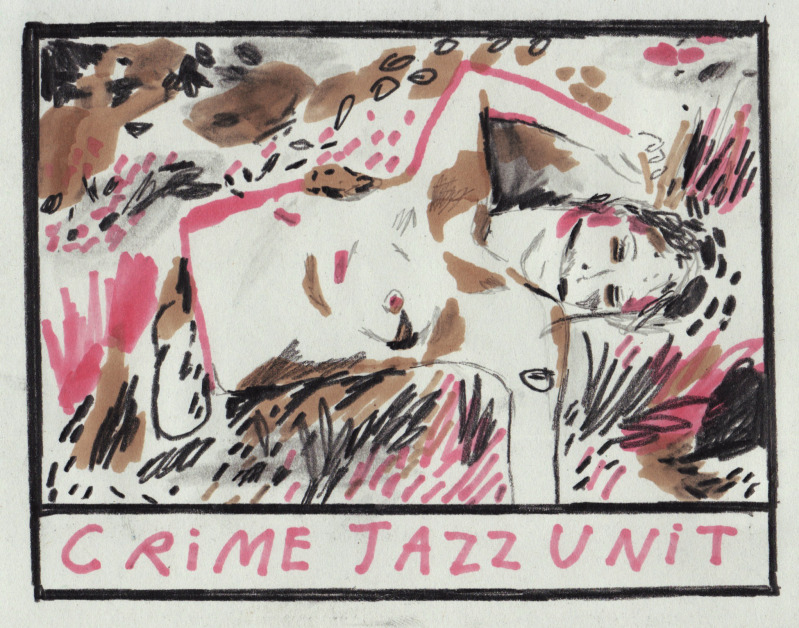 Crime Jazz Unit