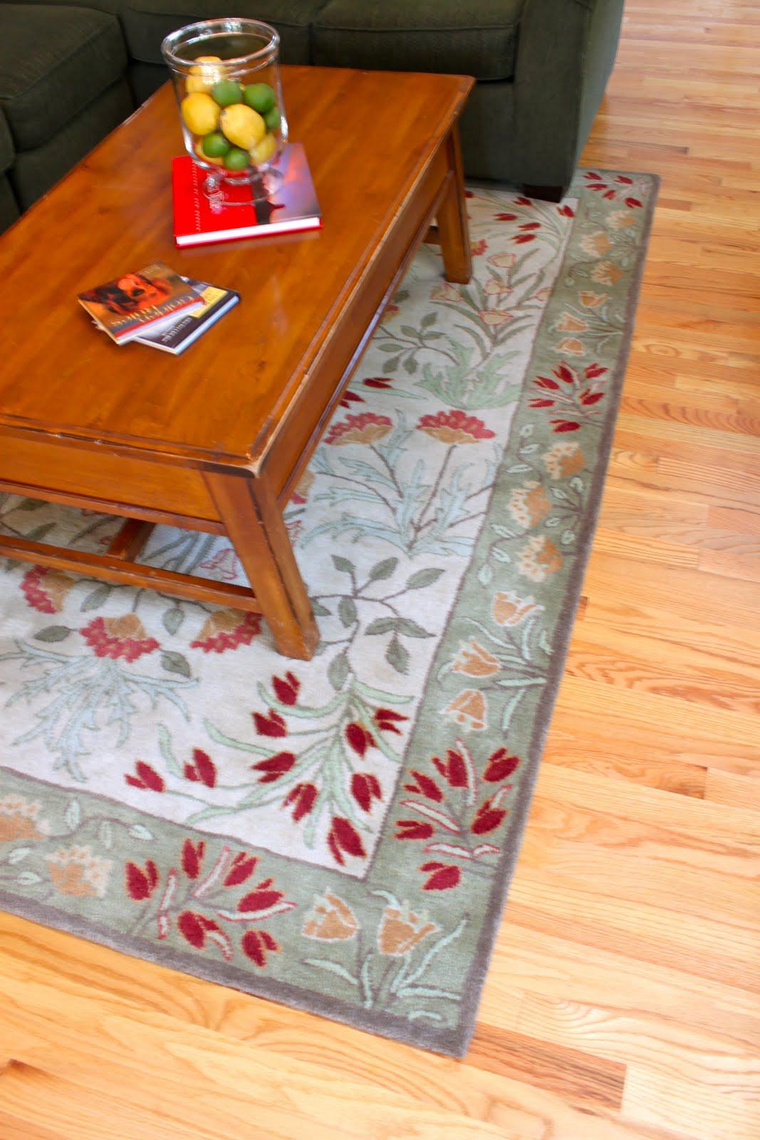 Not Such A Magic Carpet