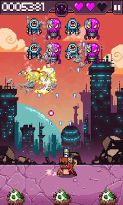 Velocispider Zero 1.0.6 game for Android terbaru