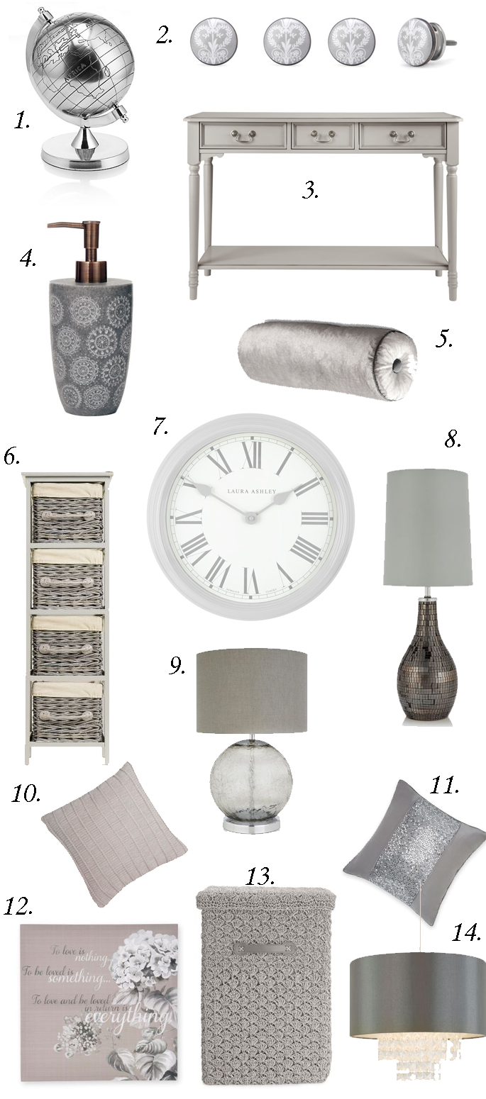 50 Shades Of Grey Decorations A Touch Of Tartan January 2015