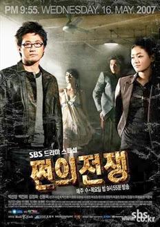 Cuộc Chiến Kim Tiền - Sntv-sctv6 (2010)