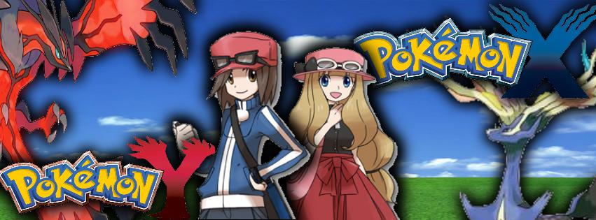 Télécharger Pokemon X et Y