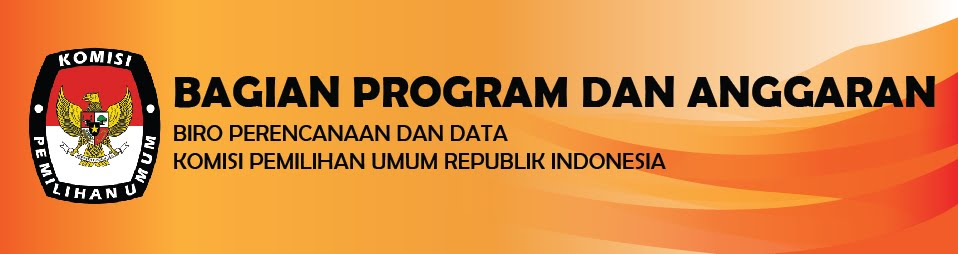 Program dan Anggaran KPU