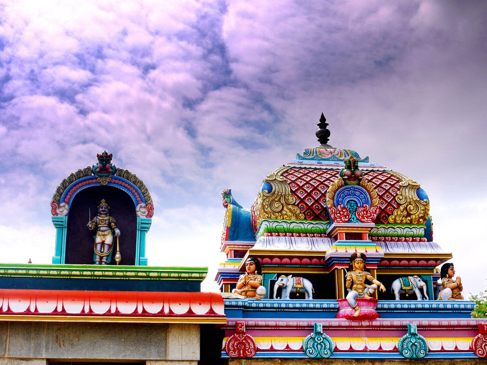 15 Most Surreal Places That Make India Incredibly Beautiful Most Beautiful Places In The World