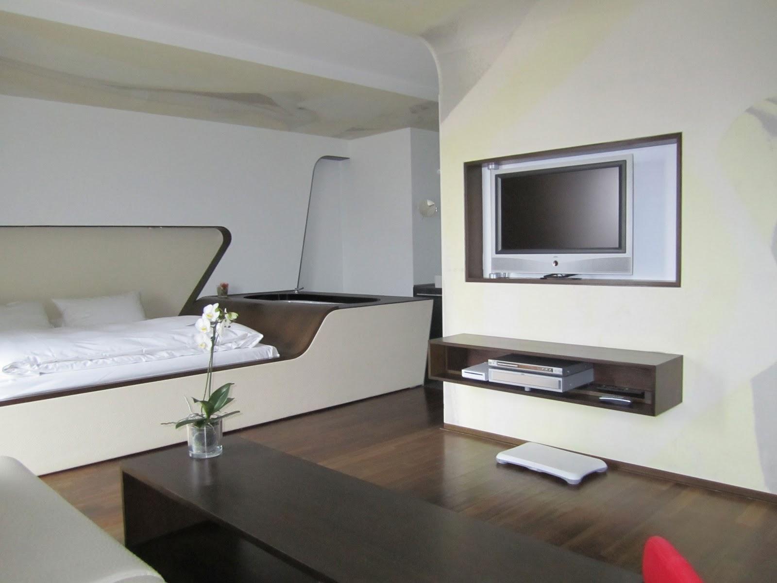 Hotel paradiese die coolsten und besten design hotels in for Designhotel q