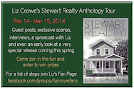 Liz Crowe's Stewart Realty Anthology Tour & Giveaway