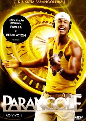 Parangolé - Dinastia Parangoleira 10 Anos Ao Vivo - DVDRip