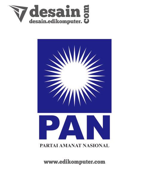 Logo Partai Pan