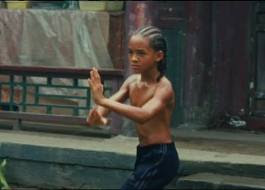 karate kid 2 ready movements