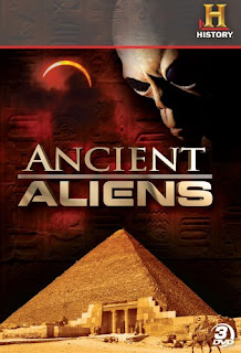 Ancient Aliens S06E09 Aliens and Forbidden Islands 480p HDTV x264-mSD