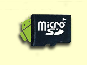 Cara Backup SMS Android ke SD Card Mudah