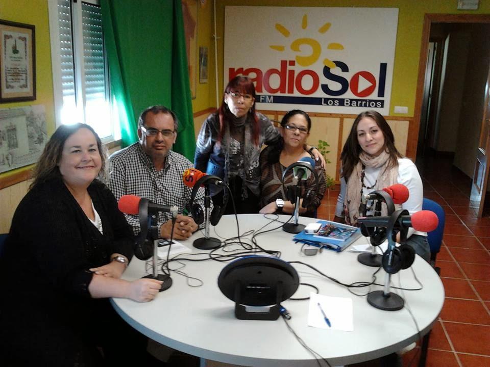 Entrevista en La Cultura al Sol