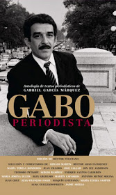 Gabo periodista por periodistas