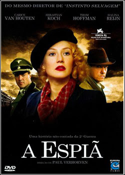 Download - A Espiã DVDRip RMVB - Legendado