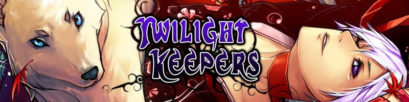 Twilight Keepers