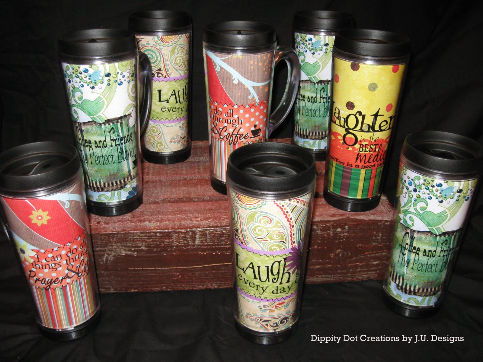... and your hot drinks hot for more information visit digitally designed