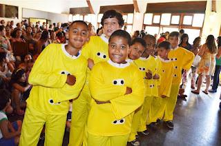 Escola Pastor Assis Cabral comemora 25 anos