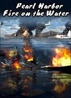 PC Game  Pearl Harbor - Fire on the Water
