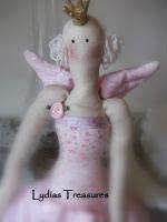 Tilda Doll Tutorials