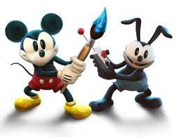 Lo Mejor del Juego Epic Mickey 2