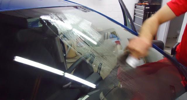 lave tapis auto
