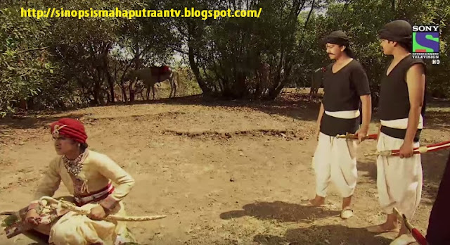Sinopsis Mahaputra Episode 184