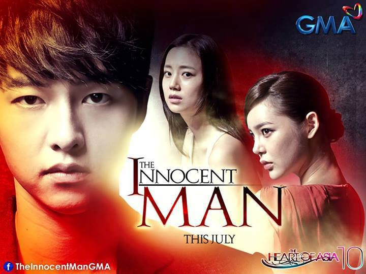 The Innocent Man (August 6 2013)