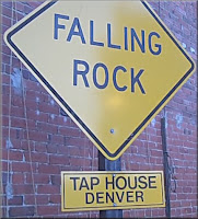 Falling Rock Tap House Sale