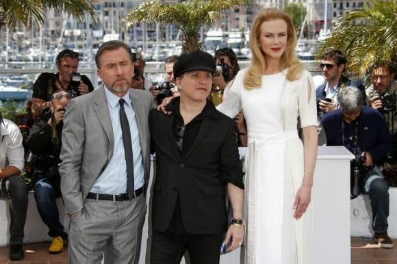 Iscomigoo: l'équipe du film d'ouverture Grace de Monaco
